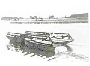 Aultsville Passenger Ferry