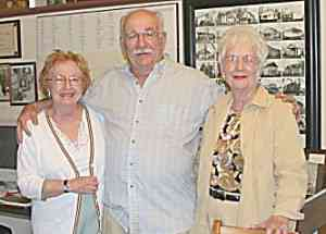 MARIAN KIRKBRIDE , ALAN RAFUSE and PATRICIA  BRITTON