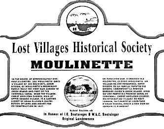 Moulinettesign